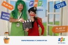 PLAY IT! Tentoraz na Dni Prílezitostí v Košiciach. www.presadsa.it