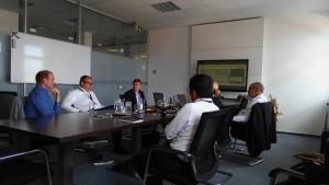 MindSphere_meeting_FPT&Siemens&UPJS&TUKE
