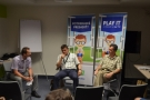 DAY 3 - Morning talk with Jan Paralic & Marek Antal