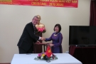 A Memorandum on Cooperation and Strategic Partnership between Fpt Slovakia and Viet Nam