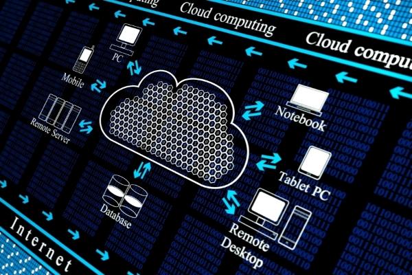 Profesionálne služby v Cloude