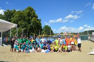 FPT Summer School 2016_all teams