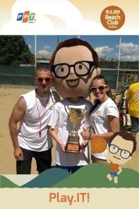 FPT Volley Cup 2016 - Big Head_1