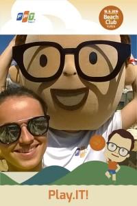 FPT Volley Cup 2016 - Big Head_4