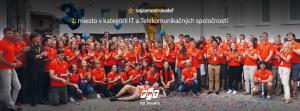 Vietnamská matka môže byť na košickú dcéru hrdá