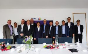 RWE FPT contract