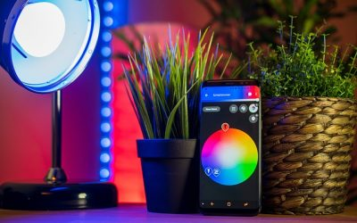 How to start with Smart Home #2 – Smart lighting
